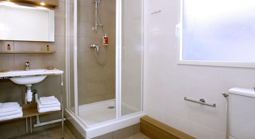 Accommodatie for Salle de bain quimper